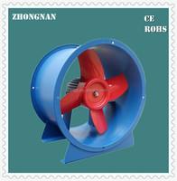 High Temperature Axial Exhaust Fan/blower