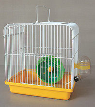 Small Hamster House Cage 052