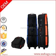 Hot Cheap Folding Travel Golf Bag