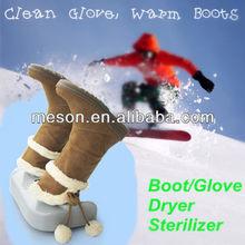 deportes al aire libre ideal secador de zapatos y esterilizador para los deportes de motor