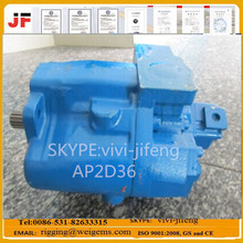 Uchida Rexroth hydraulic pump AP2D36DT main hydraulic pump AP2D36