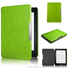 Stand leather covers case for Amazon kindle fire hd 7 2014
