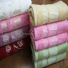Factory supply Soft/ Water absorption/ quick dry/ thicken/ Bamboo fiber towel/ Bath towel