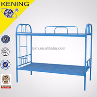 Construction site cheap dormitory bed frame