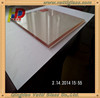 High Resistant Temperature Fireplace Glass Is The Properties Of Ceramic Glass