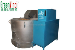 Bottom price hot selling aluminum melting holding furnace