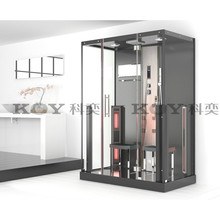 2person Luxury steam shower room K072 with CE,TUV,EMC