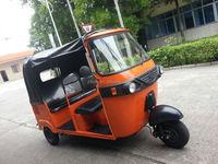 205CC Tuktuk, Rickshaw for Taxi,for Family use