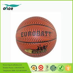 Best unique design latest men basketballs