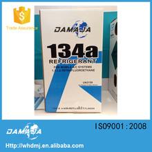 Replaceful gaz réfrigérant r134a 99.99%, Gaz réfrigérant r134a r600a