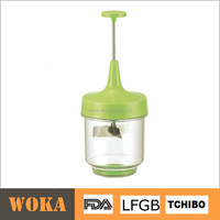 Rosle Onion and Vegetable Chopper Simple Twisting Vegetable Chopper As Seen On TV