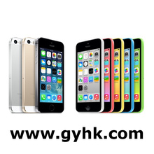 Used Mobile Phones - Used Apple iPhone 5 / 5C Smartphones (Mobile Phones)