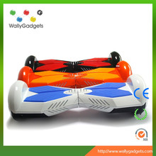 Mini Unicycle transformers N004 skateboard 2 wheels self balancing foot scooter elf balance electric scooter wholesale price