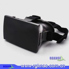 Google cardboard vr 3d glasses virtual reality headset