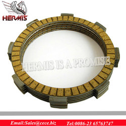 motorcycle dics and plate AX100 ,motorcycle clutch plates
