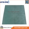 playground rubber tile, rubber floor mats for playground