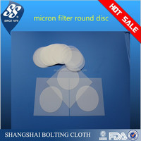 FDA report passed nylon 100 micron filter nylon mesh