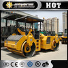 Hot road roller 12ton XCMG XD121E compacting roller