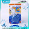 2015 solid toilet cleaner with detergent