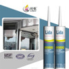 non-corrosive neutral silicone sealant for stainless steel
