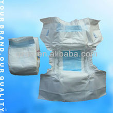 Supply Cheap Disposable Baby Adult Diaper