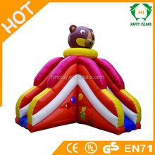 Good service commercial inflatable slide,commercial inflatable slide,inflatable slip and slide