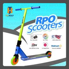 eletric scooter, motor wheel scooter, 3 wheel scooter car JB234A (EN14619 Certificate )