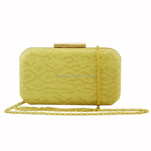High-end Brand Evening Textured Bag for Women