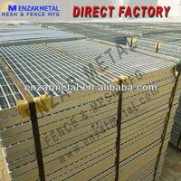 Galvanized Iron Webforge Steel Grating/Catwalk Steel Grating