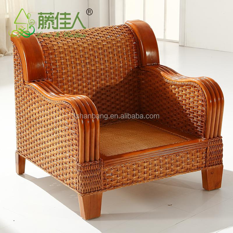 Hotselling de vime cana de bambu m veis de madeira for Muebles de cana y mimbre