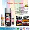 all colors Chrome paint SP-3007