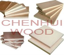 18mm chinese ash faced commercial plywood