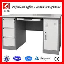 Automatic-desk-computer hot modern designs computer desk office furniture measurement