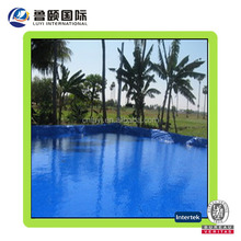 blue tarps for pool