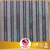 Yarn dyed stripe jacquard 100 polyester chenille fabric for sofa