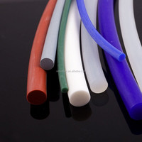 High quality NBR ,Silicone ,EPDM ,Viton extruded rubber cord