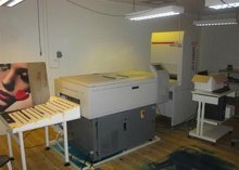 CTP Machine Ecrm maco 2