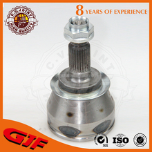 Gold supplier China car Factory Price parts outer cv joint ,outer cv joint for bmw
