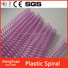 Other Machinery & Industry Equipment plastic spiral , plastic coil , plastic binding spiral