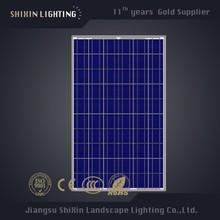 2015 - Top Quality best price list power 100w solar panel