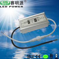 IP68 waterproof constant current led driver led l00w 105w 90w