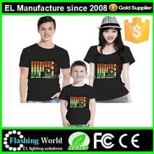 2015 high quality EL Tshirt,EL T-shirt,EL shirt