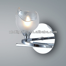 high quantily chandelier WALL LAMP & glass wall lamp for house&hotel XD8617-1