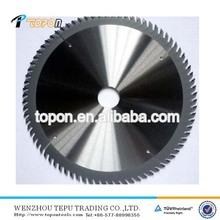 TCT Circular Saw Blade for Wood Cutting
