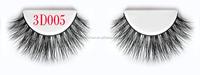 private label 3D siberian mink fur false eyelashes, red cherry eyelashes, hot sale 3d mink lashes