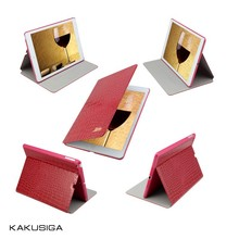 New Cover durable & smart functions colors custom for ipad 2 3 4 tablet case