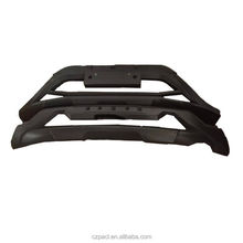 Front Guard, Front bumper, Front down spoiler for Toyota 2012 Land Cruiser LC200,FJ200,4x4 accessories Europe