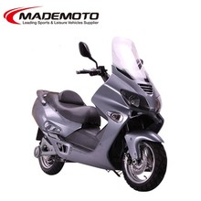 Wholesale EEC Approved 5000W Electric Motorcycle (MJB5000-A)
