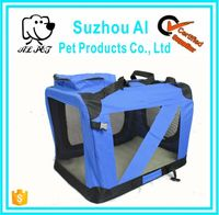 Small Pet Travel Carrier Waterproof Fabric Soft Dog bag