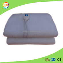 china wholesale king blankets heated electric blanket